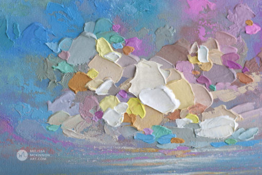 Abstract Landscape Painting of ocean beach and sunset sky by Modern Abstract Landscape Artist Melissa McKinnon Artist Chasing Clouds Painting, paintings of skies, sky paintings, paintings of clouds, cloud art, sunset paintings, sunrise paintings, blue sky painting, sky art, clouds, cloud painting, sunset art, sunrise painting, sunrise art, sunset sky painting, colorful sky, sunset sky, landscape paintings, landscapes, landscape art, acrylic paintings, oil paintings, paintings with texture, nature painting, scenery painting, art print, prints on canvas, giclee prints, abstract art, contemporary art, modern art, abstract painting, modern paintings, art gallery, art galleries, online art gallery, art for sale, paintings for sale, wall painting, wall art, wall decor, home decor, living room painting, abstract landscape painting, abstract landscape, landscape artist, American art, american artist, Canadian art, colourful art, living room art, bedroom decor, bedroom painting, kitchen decor, kitchen painting, kitchen art, bedroom art, fine art, painting, picture art, original art, original paintings, large paintings, Canadian paintings, American paintings, interiors, interior decorating, interior design, interior designer, home decor ideas, interior design ideas, living room ideas, home interior design, house decoration, Melissa McKinnon art, Melissa McKinnon paintings,