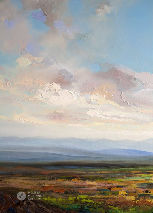 Colourful landscape painting of mountains wildflower prairie field and cloudy sunset sky giclee art print by contemporary artist painter Melissa McKinnon landscape paintings, landscape art,art prints of landscapes, giclee print on canvas, prairie painting, prairie art, art prints of prairie field, wild flowers, art prints of mountains, mountain paintings, mountain art, rocky mountains, mountain view, mountain range, acrylic paintings, oilpaintings, paintings with texture, nature painting, scenery painting,art print, prints on canvas, giclee prints,landscapes, abstract art, contemporary art, modern art, abstractpainting,modern paintings, art gallery, art galleries, online art gallery, art for sale, paintings for sale, wall painting, wall art, wall decor, home decor, living room painting,abstract landscape painting, abstractlandscape, landscape artist, American art, american artist, Canadian art,colourful art, living room art, bedroom decor, bedroom painting, kitchen decor, kitchen painting, kitchen art, bedroom art, fine art, painting, picture art,original art, original paintings, large paintings,Canadian paintings, American paintings,interiors, interior decorating, interior design, interior designer, home decor ideas, interior design ideas, living room ideas, home interior design, house decoration, Melissa McKinnon art, Melissa McKinnon paintings,