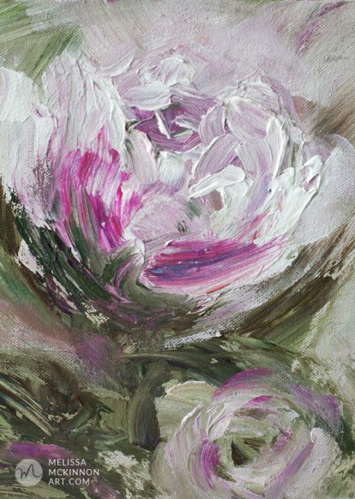 Fine art floral painting on canvas giclee art print by contemporary abstract flower artist painter Melissa McKinnon painted with palette knife and impasto texture title 'Set Me Free', flower painting; paintings of flowers, paintings of white flowers, abstract flower painting; abstract floral painting; oil painting of flowers, acrylic painting of flowers, paintings of white flowers, flower art; floral painting; botanical painting; botanical art; floral art; flower arrangement; paintings of flower bouquet; floral bouquet; white poppies; painting of field of flowers, white rose painting; painting of wildflowers, landscape painting; landscape art; landscape artists; abstract landscape painting; abstract landscape; scenery paintings; paintings of nature; nature paintings; nature art; landscape oil paintings; landscape acrylic paintings; original art; original paintings; oil paintings; acrylic paintings; paintings gallery; canvas painting; beautiful landscape paintings; western art;  western paintings; modern artist paintings; art gallery; Contemporary Artist;  contemporary painting;  original art; original paintings; oil paintings; oil paintings for sale; acrylic paintings;  paintings with texture; impasto painting;  Canadian artist; Canadian art; Canadian paintings; American artist; American artist; American paintings;  large paintings; big paintings; large canvas paintings; large wall paintings; contemporary landscape painting; Contemporary painting; colourful painting; paintings for sale; canvas wall art; wall art canvas; canvas art; wall art decor; bedroom wall decor; bathroom wall decor; living room wall decor; kitchen wall decor; interiors; interior decorating; interior design; interior designer; home decor ideas; interior design ideas; living room ideas; home interior design; house decoration; Melissa McKinnon art; Melissa McKinnon paintings; Melissa McKinnon art.